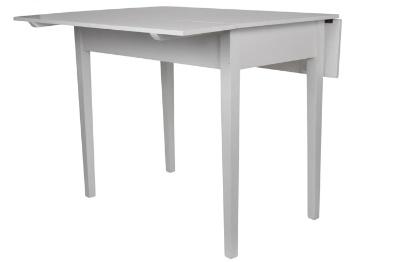 Lite kjøkkenbord med klaff